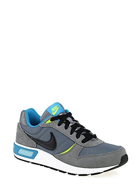 Nike Spor Ayakkabı Gri